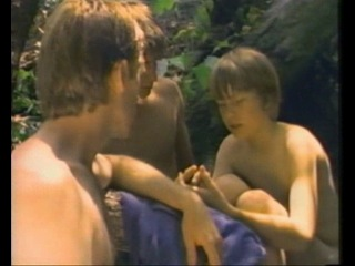 nudist boys watch cinema